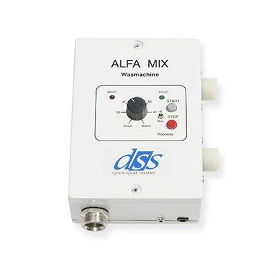 Alfamix voor was- en afwasmachines