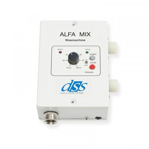 ALFA MIX autostart wasmachine