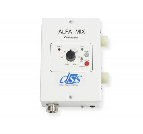 ALFA MIX standaard vaatwasser