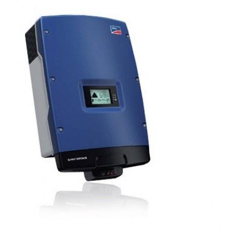 SMA omvormer STP9000TL-20