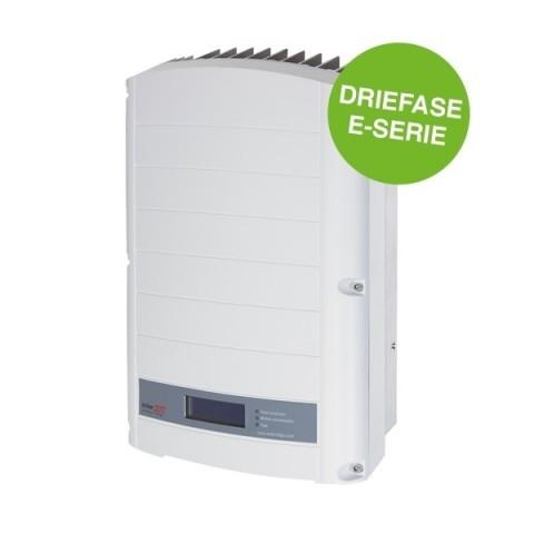 SolarEdge SE5K E-serie
