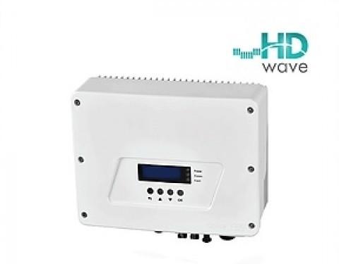 SolarEdge HD-Wave 3680H