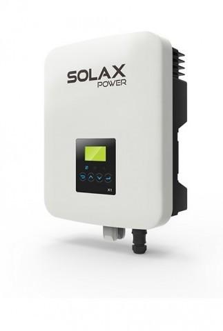 SOLAX X1 BOOST 3.6T