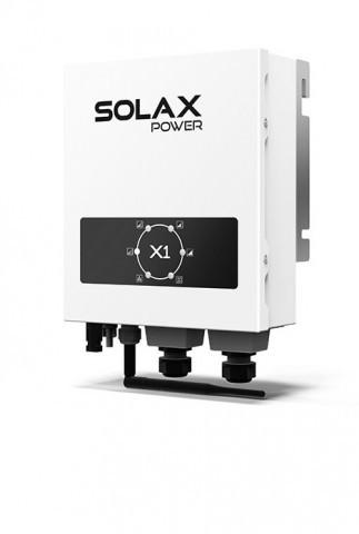 SOLAX X1 MINI 2.0-S