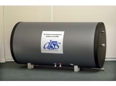 Boiler terugloop 95 liter