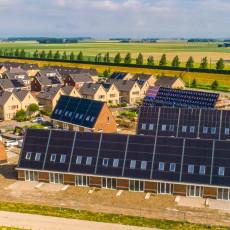 Project Gildenhof in Dronten