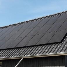 Groepsaankoop zonnepanelen Lochem gesloten